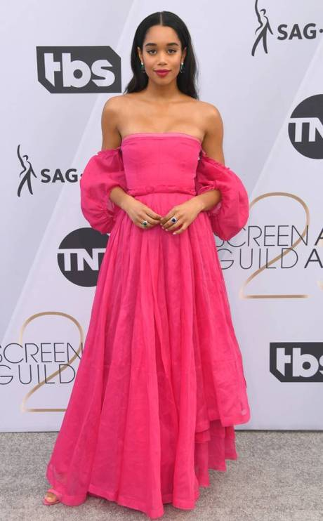 rs_634x1024-190127160917-634-2019-sag-awards-red-carpet-fashions-laura-harrier